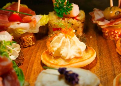Firmencatering-kleine-Canapes